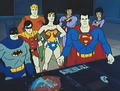 Superfriends (20)
