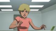 Teen Titans the Judas Contract (735)