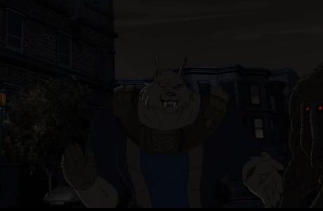 Warwolf (Earth-12041)