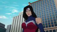 Wonder Woman Bloodlines 2587