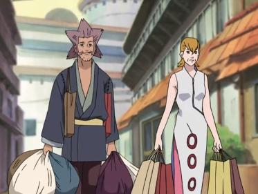 Haruno Family