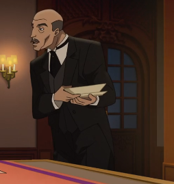 Alfred Pennyworth (DCUAOM)