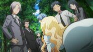 Assassination Classroom Episode 5 0632