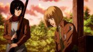 Attack on Titan Season 4 Episode 9 0713