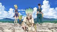 Dr. Stone Episode 11 0263