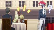 Food Wars! Shokugeki no Soma Season 3 Episode 17 1002