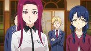 Food Wars! Shokugeki no Soma Season 3 Episode 9 0293