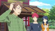Food Wars Shokugeki no Soma Season 3 Episode 4 0261