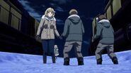 Gundam Orphans Screenshot 1072