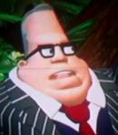 Mr. Warner