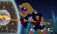 Justice League Action Women (906)