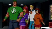 Scooby Doo Wrestlemania Myster Screenshot 0962