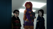 Teen Titans the Judas Contract (521)