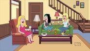 American Dad! Season 16 Episode 7 – Shark 0188