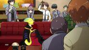 Assassination Classroom Episode 7 0438