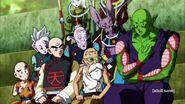 Dragon Ball Super Episode 119 0803