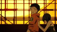 Fire Force Episode 9 0418