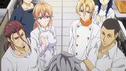 Food Wars! Shokugeki no Soma Season 3 Episode 19 0899