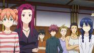 Food Wars Shokugeki no Soma Season 3 Episode 1 0750