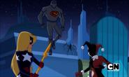 Justice League Action Women (818)