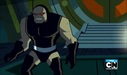 Darkseid(Justice League Action)