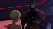 Teen Titans the Judas Contract (604)
