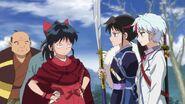 Yashahime Princess Half-Demon Episode 12 0251