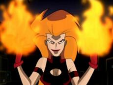 Claire Selton(Volcana)