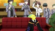 Assassination Classroom Episode 7 0418