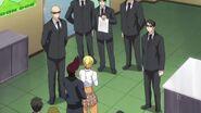 Food Wars! Shokugeki no Soma Season 3 Episode 7 0282