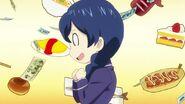 Food Wars Shokugeki no Soma Season 3 Episode 5 0399
