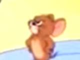 """Jeremiah """"Jerry"""" Mouse"""