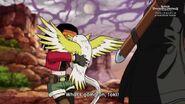 Super Dragon Ball Heroes Big Bang Mission Episode 3 420