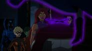 Teen Titans the Judas Contract (829)