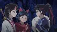 Yashahime Princess Half-Demon Episode 12 0925
