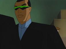 Agent Baker