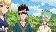 Dr. Stone Episode 11 0225