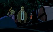 Justice League Action Women (1188)