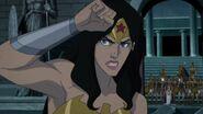 Wonder Woman Bloodlines 3289