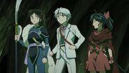 Yashahime Princess Half-Demon Episode 4 0834