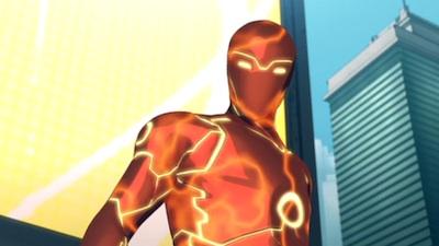 Andros Stark (Iron Man 2099)