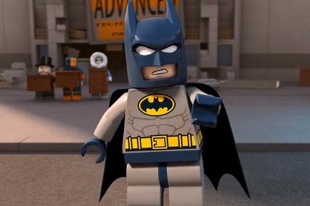 Bruce Wayne(Batman) (Lego Universe)