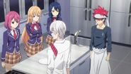 Food Wars! Shokugeki no Soma Season 3 Episode 12 0682