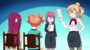 Food Wars! Shokugeki no Soma Season 3 Episode 14 0233