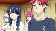 Food Wars! Shokugeki no Soma Season 3 Episode 15 0171