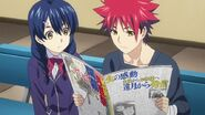 Food Wars Shokugeki no Soma Season 3 Episode 3 0471
