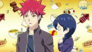 Food Wars Shokugeki no Soma Season 3 Episode 5 0402