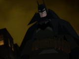 Bruce Wayne(Batman) (Batman: Gotham by Gaslight)