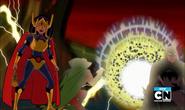Justice League Action Women (634)