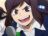 Female Reporter (My Hero Academia)